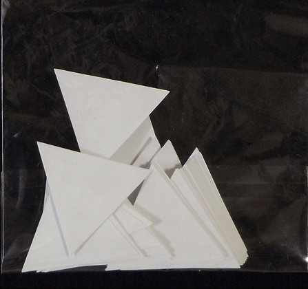 Sue Daley Equilateral Triangles Papers English Paper Piecing