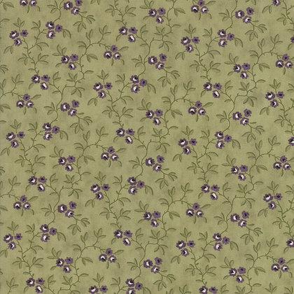 Clover Meadow Jan Patek 2232-13 moda fabrics