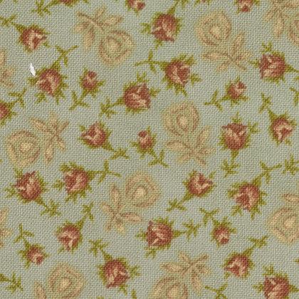 Moda fabrics Harvest Home Blackbird Designs 2624-14