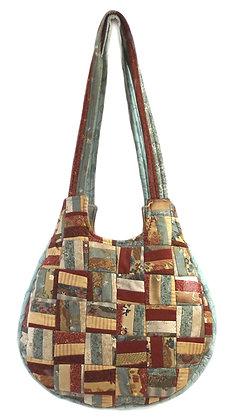 Twisted Post & Rail Bag Kit