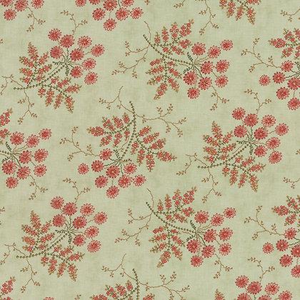 Moda Fabric 3 Sisters Larkspur mist 44105-14