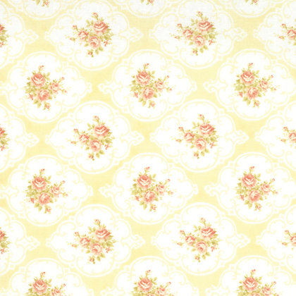 Fresh Cotton Fig Tree and Co 20132-13 Moda Fabrics