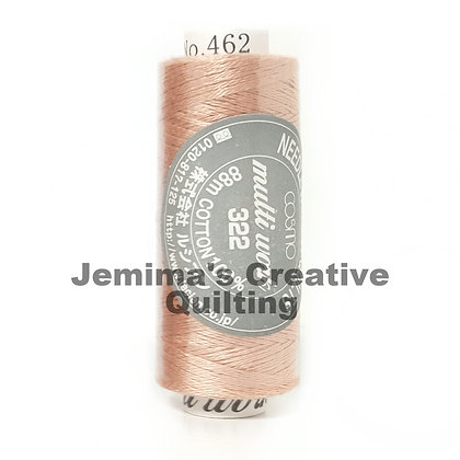 Cosmo Multi Work Embroidery Floss #462 322-462