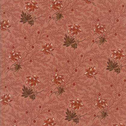 Reflections Pink Flowers Jo Morton 38010-11 Moda Fabric Melbourne