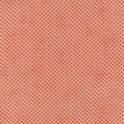 Moda Fabric 3 Sisters Larkspur blossom 44107-15