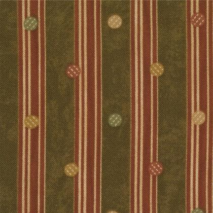 Wrapped in Paisley Kansas Troubles 9292-16 Moda Fabrics