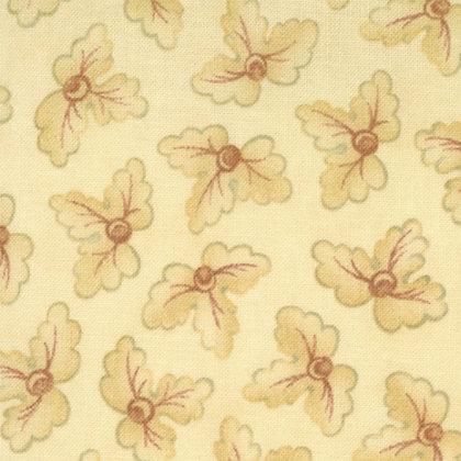 Moda Fabrics Old Primrose Inn Blackbird Designs 2645-11