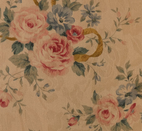 Antique Flower Jacquard AF001 lecien