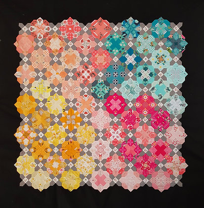 Prudence Quilt Pattern
