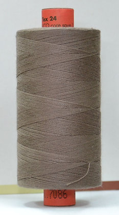 Rasant Thread 7086 Dark Taupe