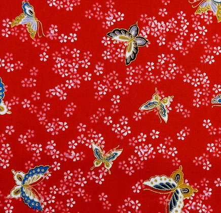 Japanese Butterfly Garden R13V119