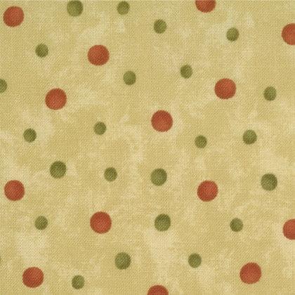 Moda Fabrics Adoring Sandy Gervais 17526-13