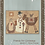 Thumbnail: Friends for Christmas Quilt Pattern