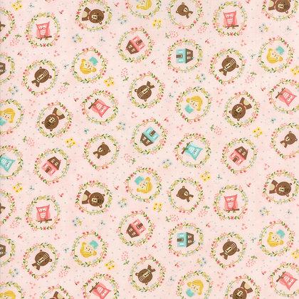 Home Sweet Home Stacy Iest Hsu 20573-12 moda fabrics