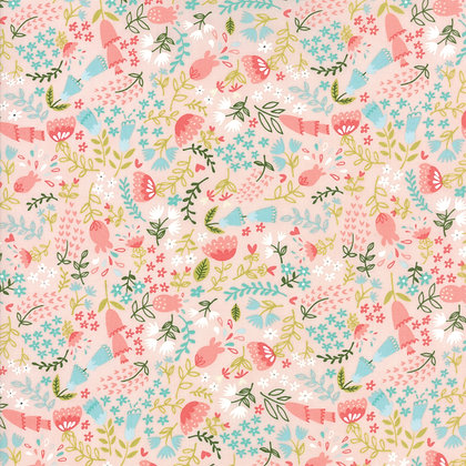 Home Sweet Home Stacy Iest Hsu 20574-12 moda fabrics