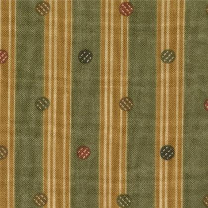 Wrapped in Paisley Kansas Troubles moda fabrics 9292-13