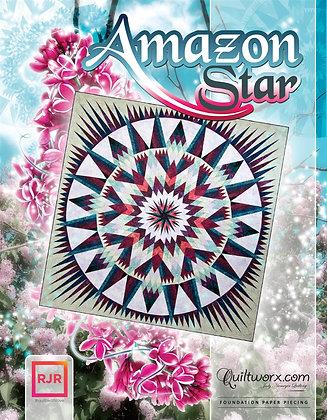 Amazon Star Pattern