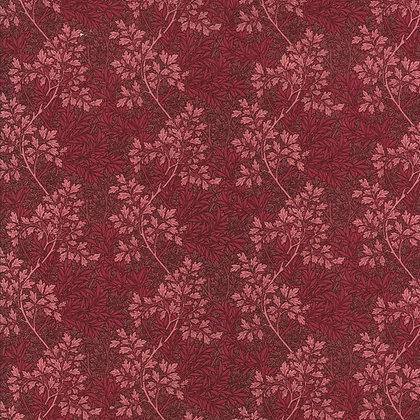 Moda Fabrics The Morris Apprentice Barbara Brackman 8245-14