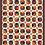 Maru template quilt pattern