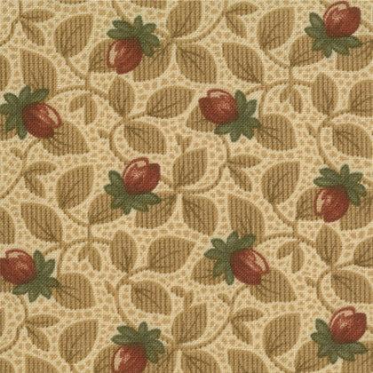 Wrapped in Paisley Kansas Troubles 9291-11 Moda Fabrics