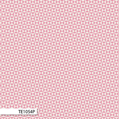 Ella Blue Rosalie Dekker cotton forest bow ties pink TE1054P