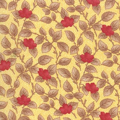 Moda Fabrics Lario 3 Sisters 44005-18