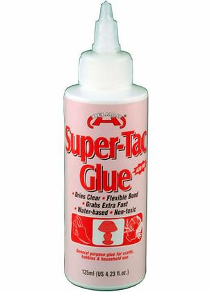 Helmar Supa-Tac Glue 125ml