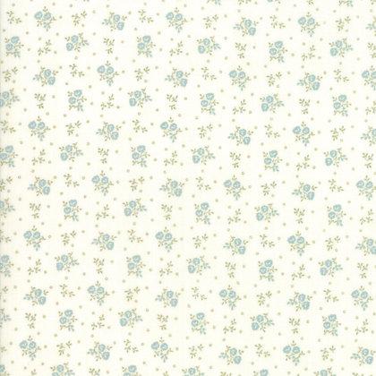 Porcelain 3 Sisters 44197-22 moda fabrics