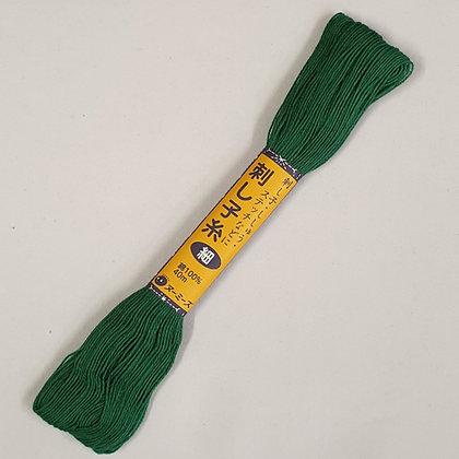 Sashiko Thread Fine 05 Grass