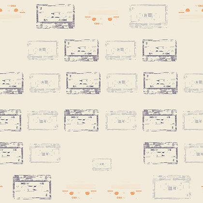 Heart Melodies Cassettes 'n Lace HME-70404