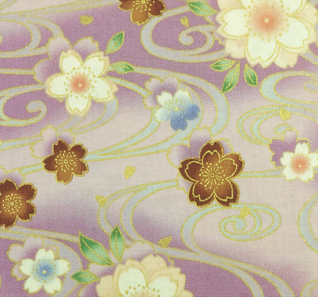 Hanabi  H2011-14 Purple