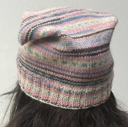 Monte Bianco Pinnacle Hat Kit