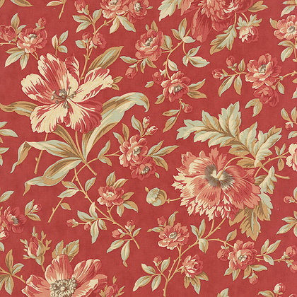 Moda Fabric 3 Sisters Larkspur 44100-16