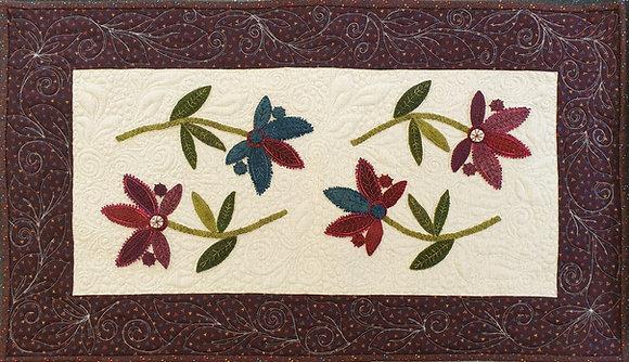 Amaryllis Flower Runner Kit