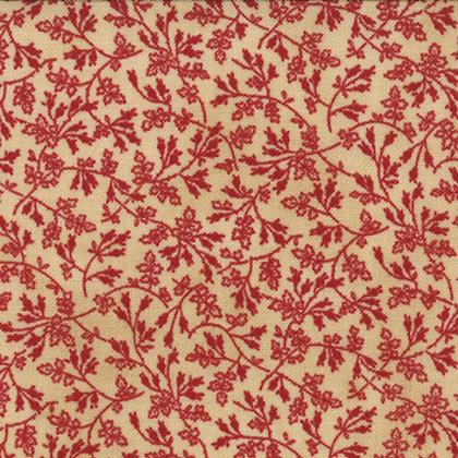 Moda Fabrics Double Chocolat 3 Sisters 3840-44