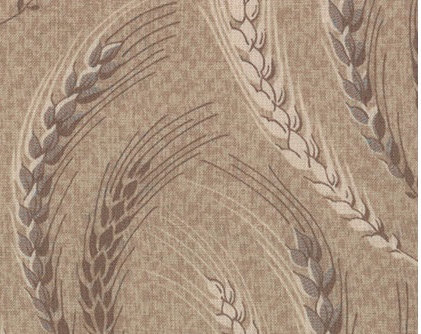 Lecien Fabrics Archives and Taupes TL30985-80