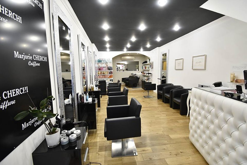 Salon de coiffure Clermont l'hérault