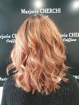 coloration cheveux tendance marjorie che