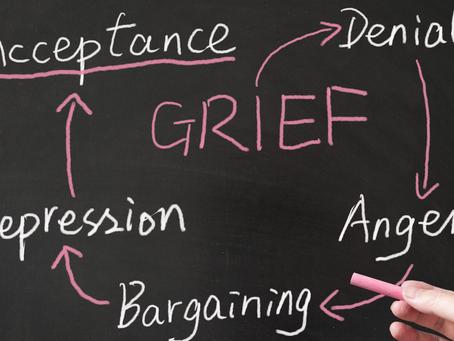 How Do You Grieve?