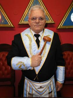 Valdemir Cherão
