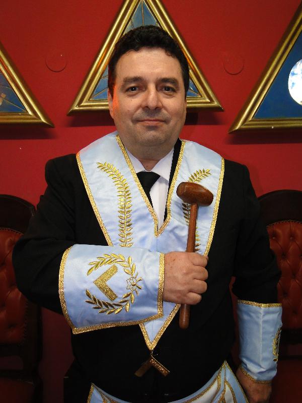 Ricardo de Gois Pereira