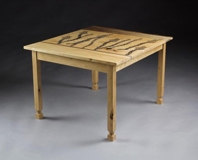 Printed Table - 01