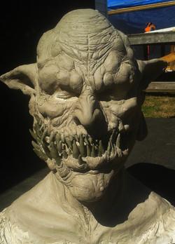 Goblin: WED Clay