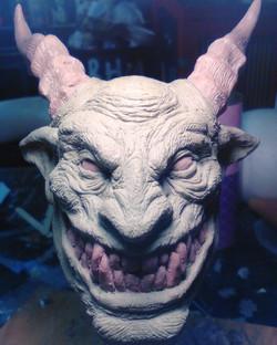 Krampus: Chavant, Monster Clay