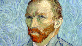 What Vincent Van Gogh can teach us about a creative life