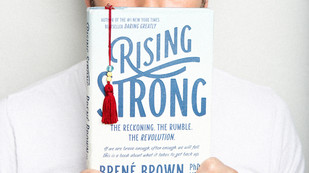 Be Brave, Rise Strong