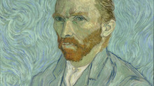 What Vincent Van Gogh Can Teach Us About Your Life As an Actor