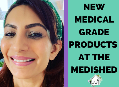 New Products Launches At The Medished!