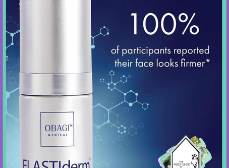 Give Your Skin The Bounce Back It Deserves! 10 years Of Clinical Studies By Obagi