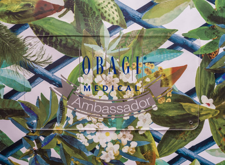 Obagi Skincare Products Now Available to Buy Online at The Medished's E-Shop!